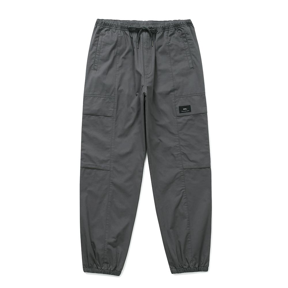 Hidden Cargo Pants (Graphite)