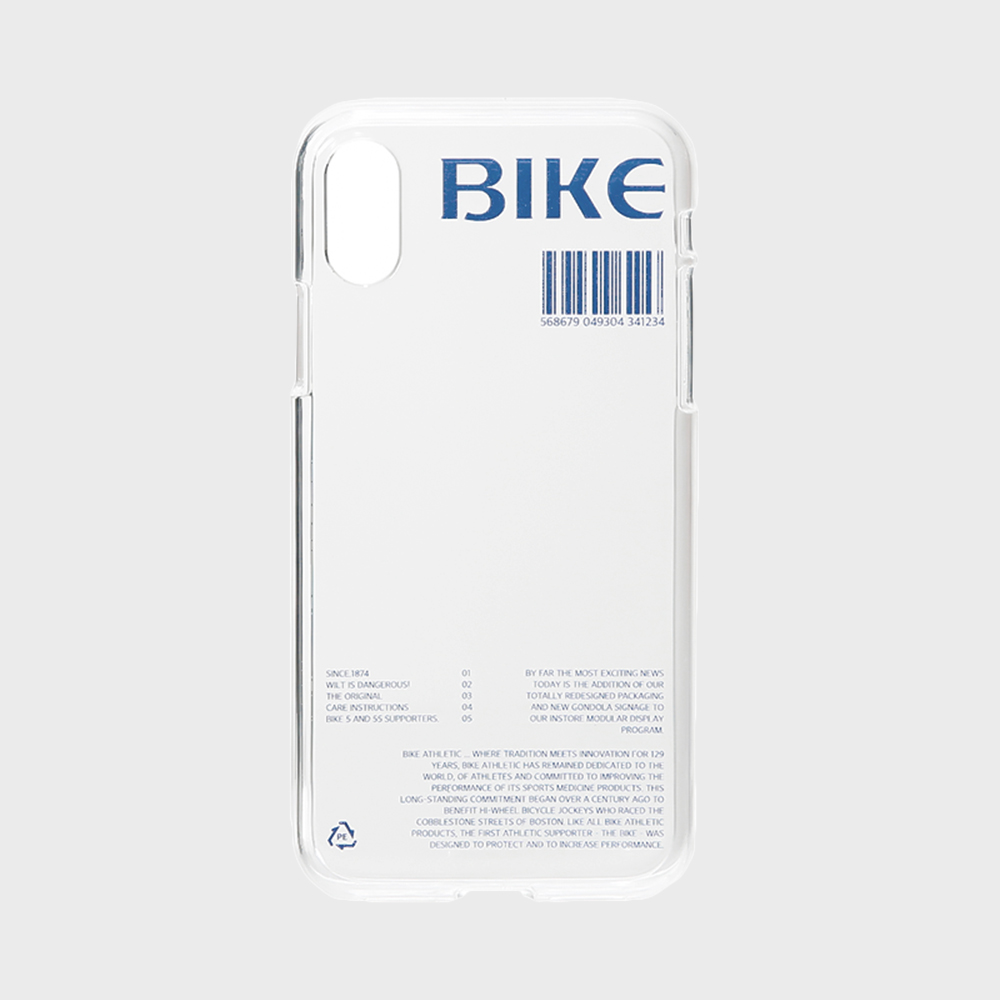 BIKE BASIC phone case