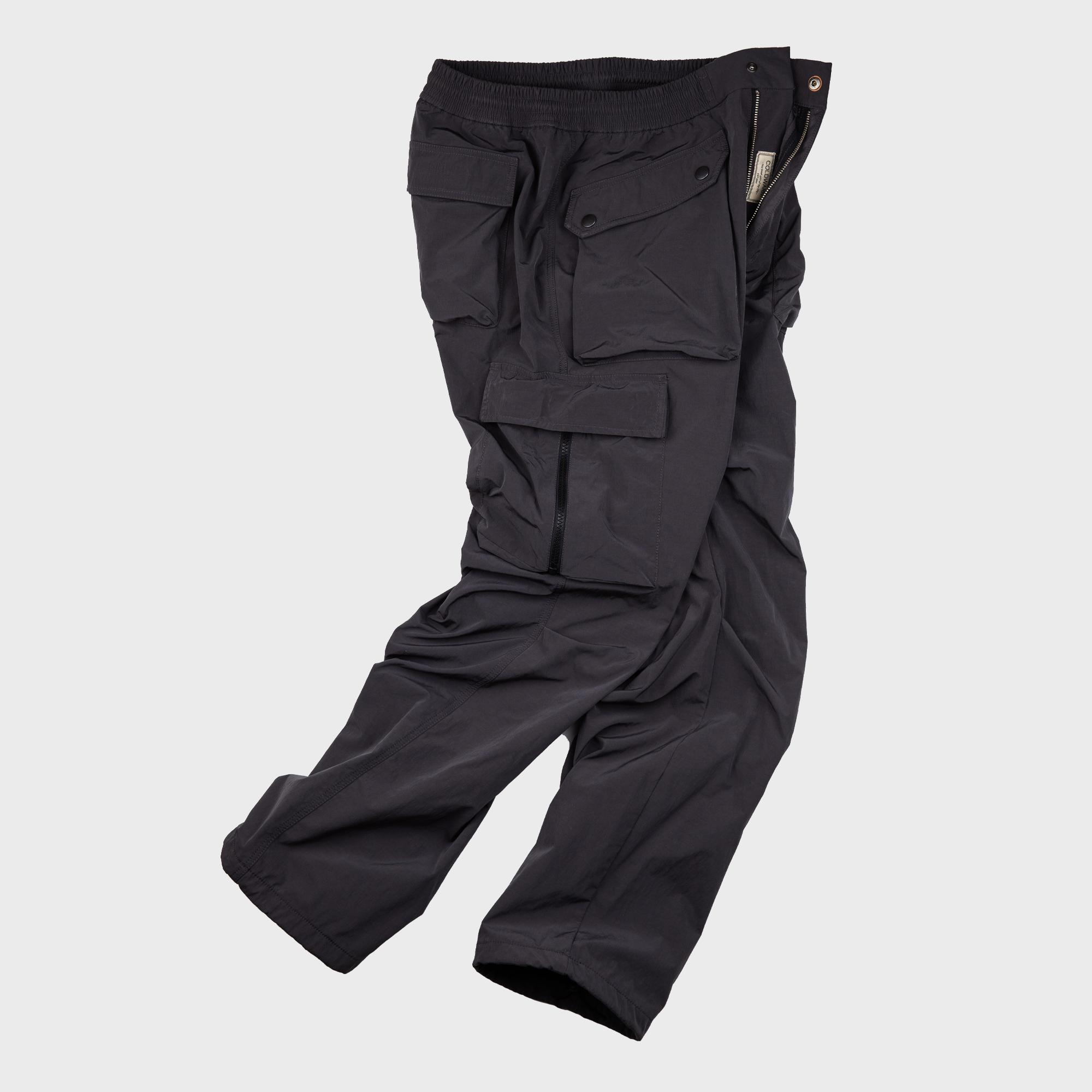 2020FW - Utility pants 챠콜
