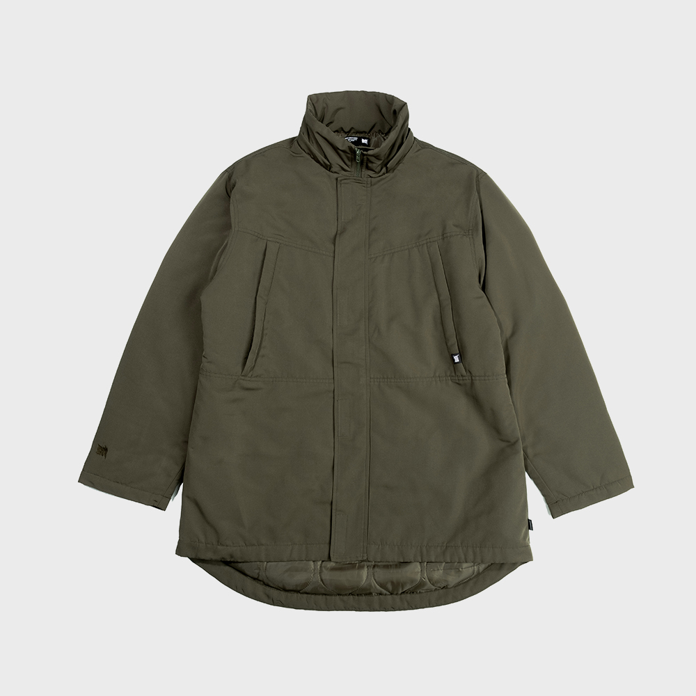 DEFS MONSTER PARKA - KHAKI