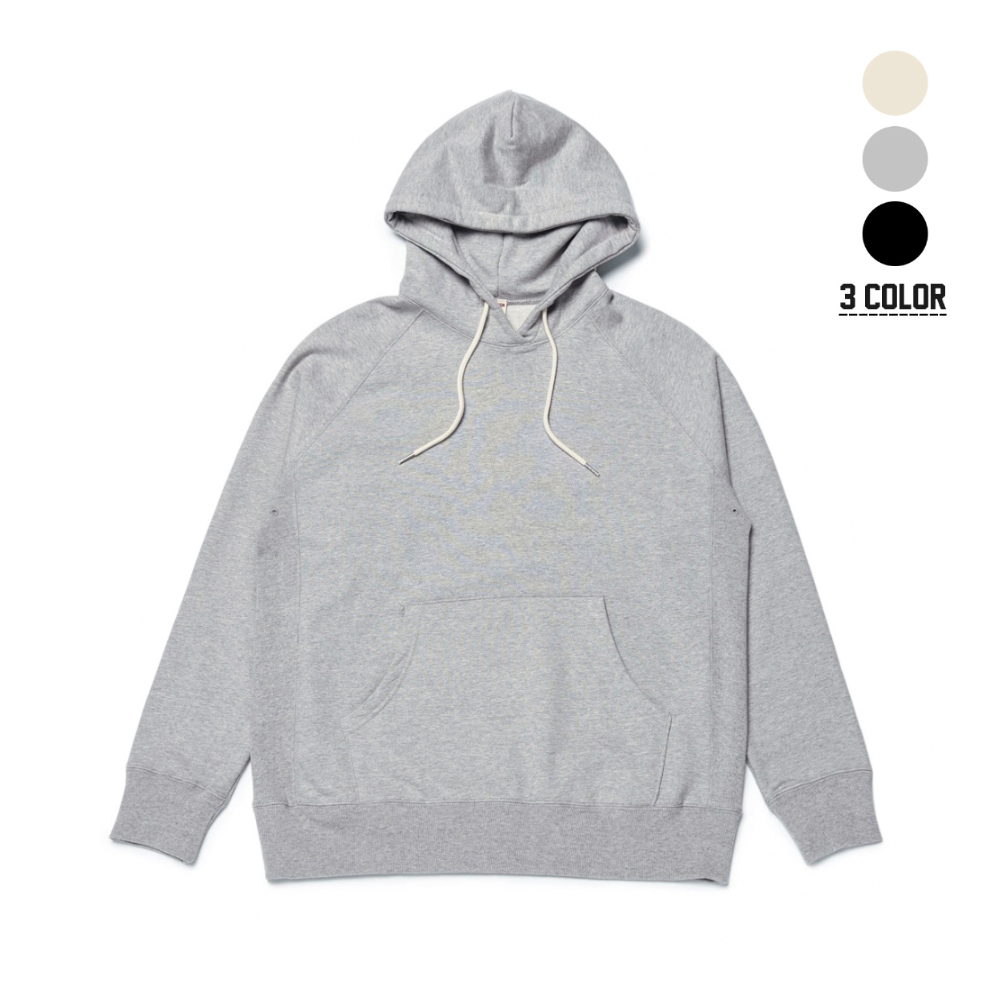 89 Pullover Hood / 3 Color