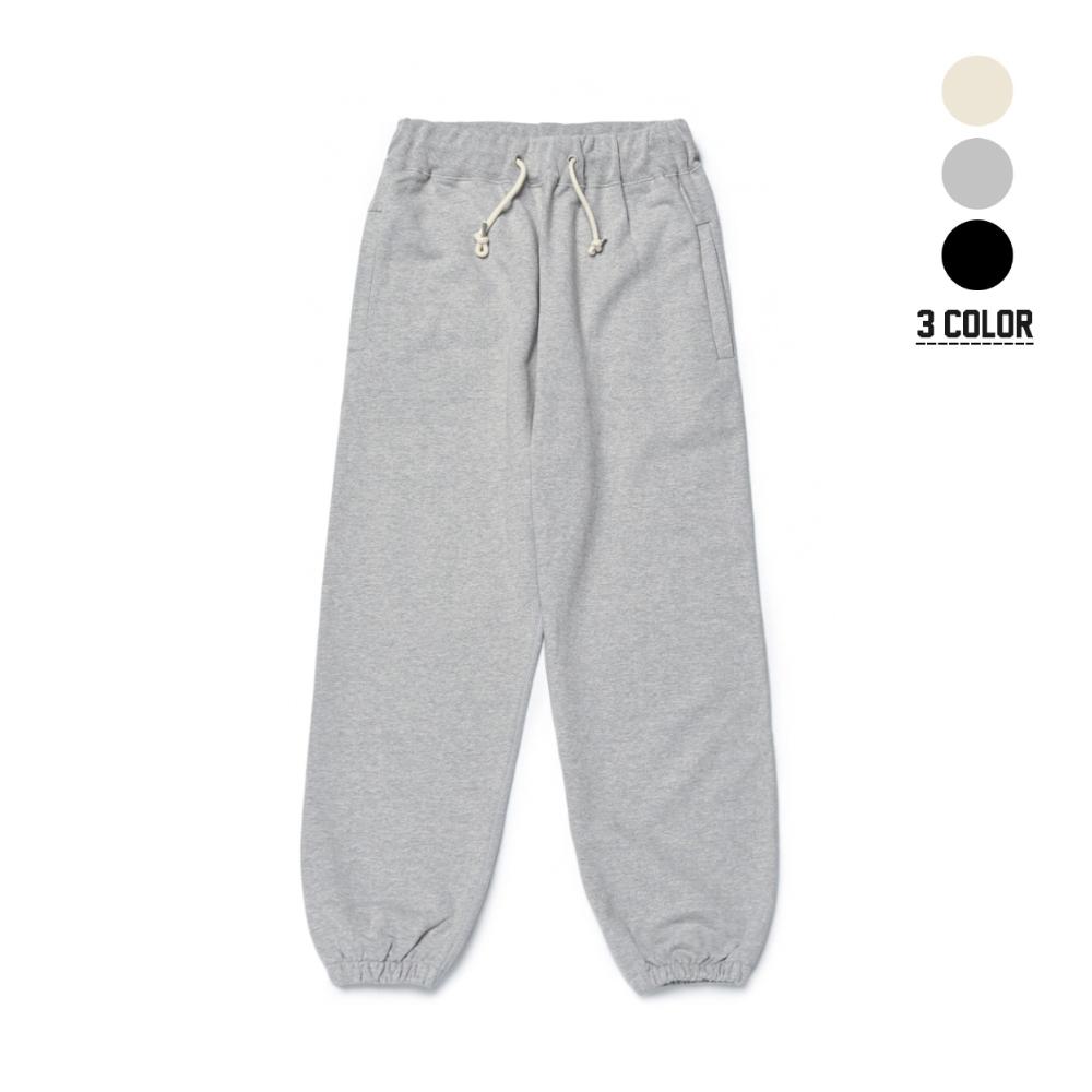 89 Sweat Pants / 3 Color