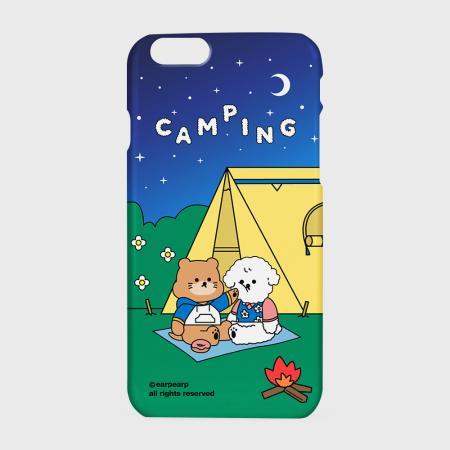 Ari and mori camp_night(하드/터프/슬라이드)
