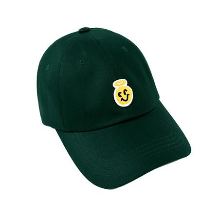 Angelring signature Cap (GR)
