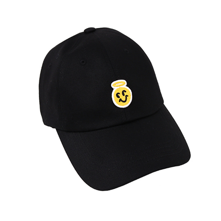 Angelring signature Cap (BK)
