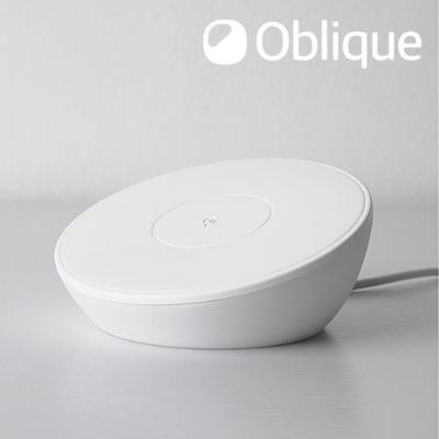 [OBLIQUE ZERO]무선충전기/무드등/시계/RZ101